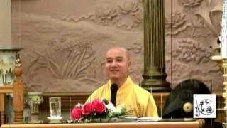 Mười Phương Sen Nở 5 - Thầy. Thích Pháp Hòa (Mar. 10, 2012)