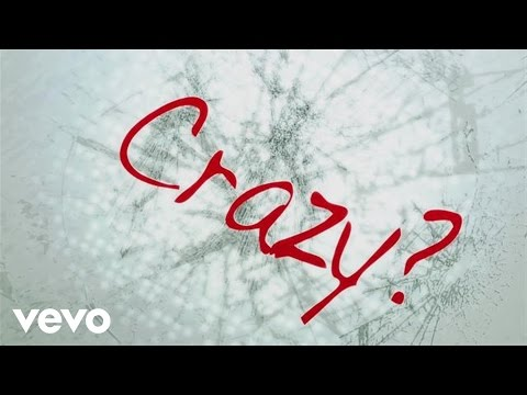 Crazy (Lyric Video)