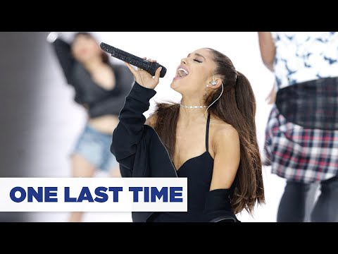 Video Ariana Grande - 'One Last Time' (Summertime Ball 2015) download in MP3, 3GP, MP4, WEBM, AVI, FLV January 2017