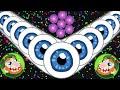 Agar.io EPIC Solo Agario Mobile 38K+ Nebulous ᗩǤ Clan Split Run (Agario Best Moments)