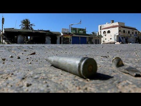 Λιβύη: Οι γειτονιές της Τρίπολης μετρούν θύματα