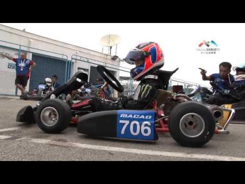 小城大事—2015澳門格蘭披治小型賽車 ...