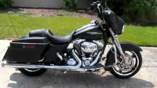 7. New 2013 Harley-Davidson Touring FLHX Street Glide
