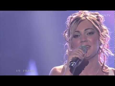 France 2006: Virginie Pouchin | Il était temps