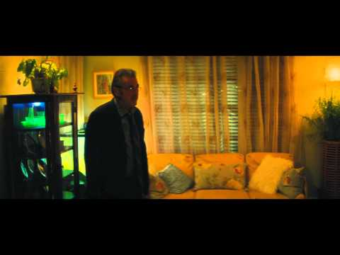 MANGLEHORN - Special Presentation (97 min)