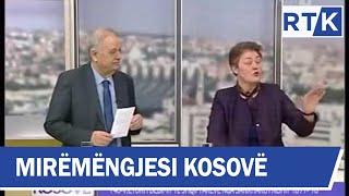 Mysafiri i Mëngjesit Melihate Tërmkolli & Rexhep Osmani 22.02.2018