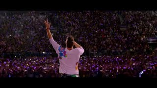 Video Coldplay - Viva La Vida (Live In São Paulo) MP3, 3GP, MP4, WEBM, AVI, FLV Januari 2019