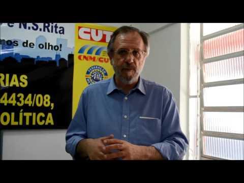 Depoimento Miguel Rossetto – 55 anos STIMMMEC