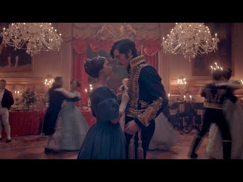 Victoria: The Most Romantic Moments of Season 1