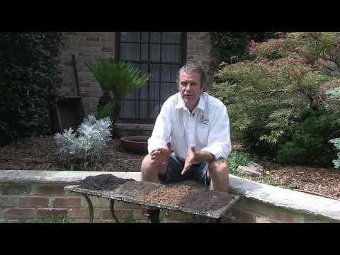 Difference Between ANL's Garden & Turf Soil Range