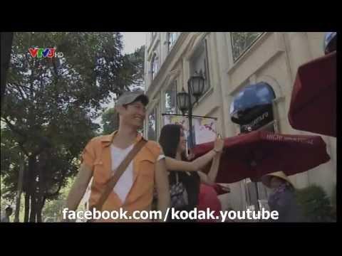 phim Váy Hồng Tầng 24