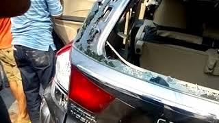 Video Perampok Mobil dihajar ojek online karena telah menabrak banyak orang dijalan lokasi salembah tengah MP3, 3GP, MP4, WEBM, AVI, FLV Desember 2018
