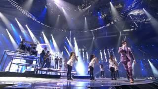 Jan Delay - Oh Jonny&Klar (HD) LIVE @ Eurovision Songcontest