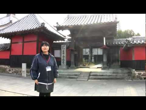 中津新聞 息づく官兵衛の足跡