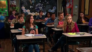 Because with them, I'm ready to take on the world.This TV show is awesome, and bring so many feelings and lessons to us.Girl Meets WorldEvery Part of Me - Hannah MontanaI used Wondershare Filmora.