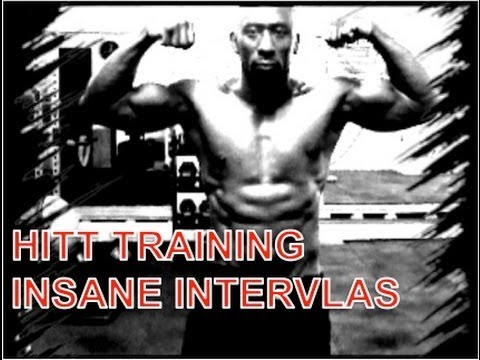 HIIT Training – Insane Video