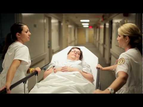 A look at the work of three students in hospitals and emergency rooms, and how Concordia University Irvine's nursing program taught them to blend science with care for patients.