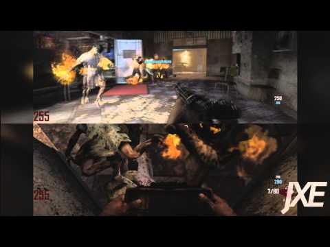 255 Rounds Glitch - Black Ops 2 Zombies Glitches How To Make A Rape Train On Round 255 - Tutorial