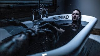 Nonton BE AFRAID - 2017 TRAILER HORROR Film Subtitle Indonesia Streaming Movie Download