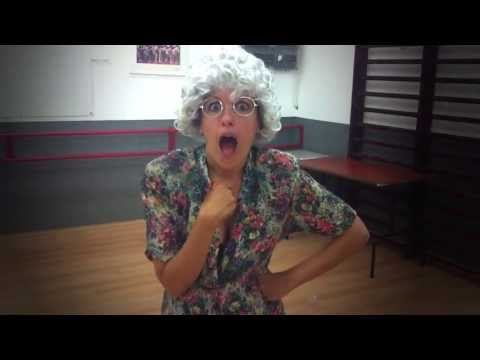 HAPPY BIRTHDAY SONG – Funny birthday song for grandma.