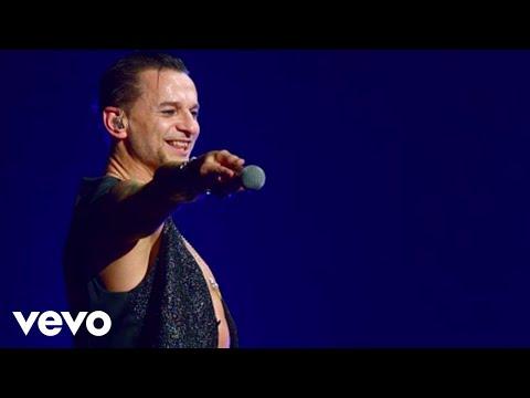 Depeche Mode - Enjoy The Silence (Live in Berlin)