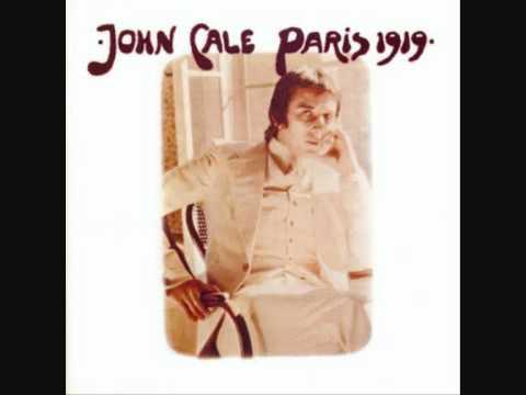 Tekst piosenki John Cale - Half Past France po polsku