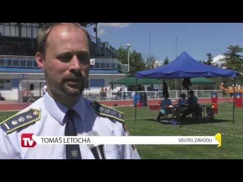 TVS: Sport 20. 6. 2016