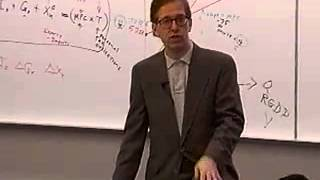 Principles Of Macroeconomics: Lecture 28 - The Keynesian Model 3