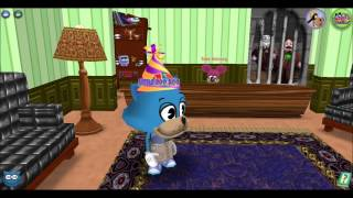 This is the music from inside MML buildings. (Gag shop, Toon Hq, Clothing Store, etc.)Original Song: GIMME GIMME GIMME by: ?I DO NOT OWN THIS OR ANY OF THE TOONTOWN NIGHTLIFE MUSICS.This is a remix made by Thespoofnet.com that was played in-game.Like and subscribe!Comment if you have any music suggestions from the Toontown Nightlife and i will upload them!MY OLD YOUTUBE CHANNEL: https://www.youtube.com/user/MegaChocolate321