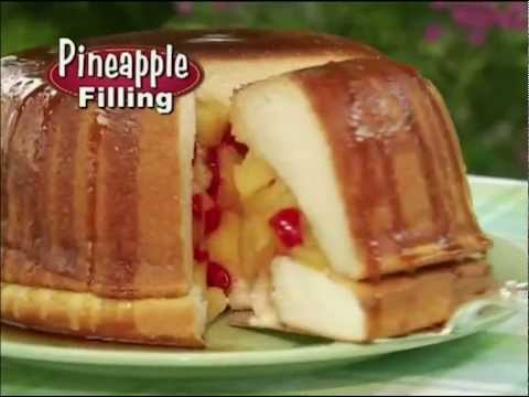As Seen On TV - Fill N' Flavor - Direct Response Infomercial - 2012