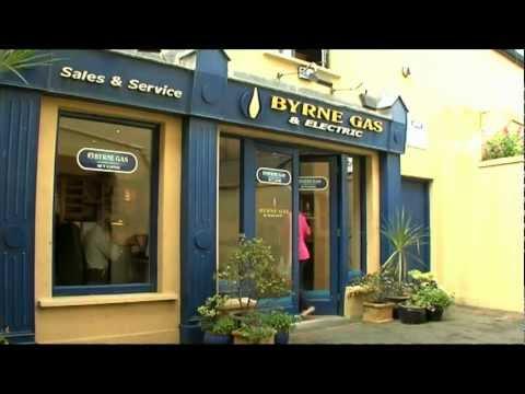 Visit Byrne Gas Waterford Showrooms
