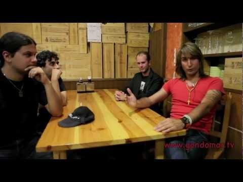 Entrevista a Rubén de Lis.