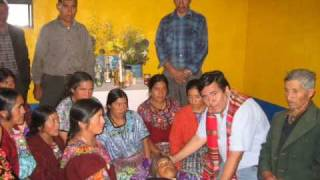 Obra Misional: Sacerdote Víctor Caviedes En Misión : Rumbo A Chiul En Quiche - Guatemala