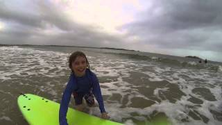 Maroochydore Australia  City new picture : Learning to Surf - Maroochydore, Australia