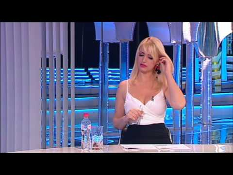 Nenad Manojlović – Grand Magazin – (TV Grand 15. mart)