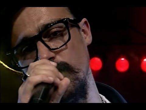 Dread Mar I video Tú sin mi - CM Vivo 19-05-10