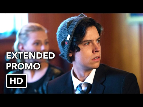Riverdale 1x05 Extended Promo