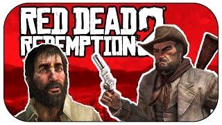 Red Dead Redemption 2 – 3 MAIN CHARACTER LEAK BY ROCKSTAR EMPLOYEE!