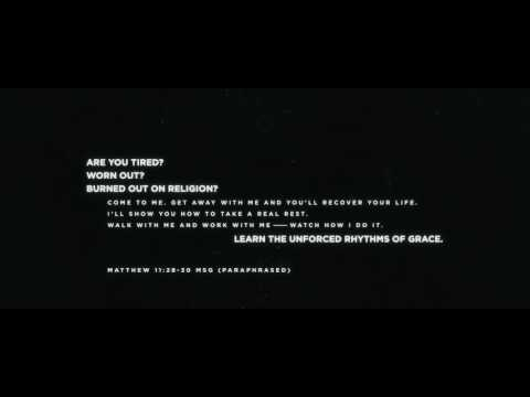 Of Dirt And Grace  - Interlude Matthew 18 28:30 - Hillsong UNITED