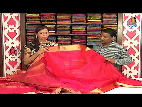 Lightweight Kollam Pattu Sarees - Sogasu chooda tarama 02 March 2014 05 PM