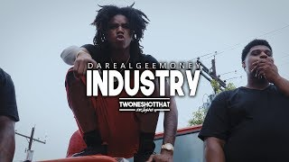Video Da Real Gee Money - Industry | Official Music Video (NBA YoungBoy Response) | TWONESHOTTHAT™ MP3, 3GP, MP4, WEBM, AVI, FLV Mei 2018