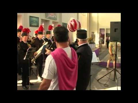 Finisaż 2011 ibenefis Erwina Sówki