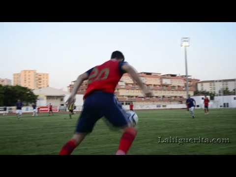 Breve resumen del Amistoso de pretemporada entre el Isla Cristina FC y el Recreativo de Huelva
