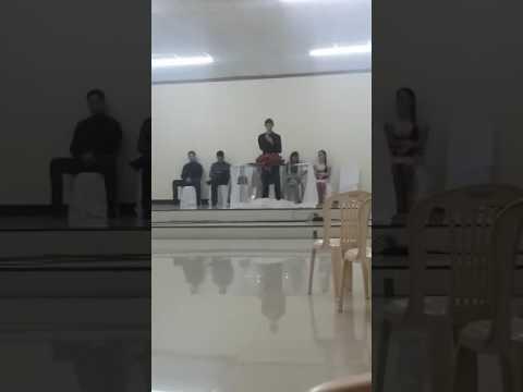 Pregando em Itapemirim - Cariacica