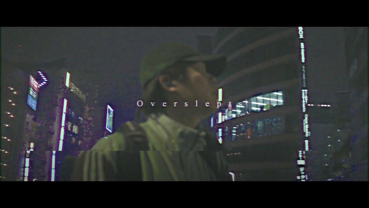 Overslepts - Streetlight