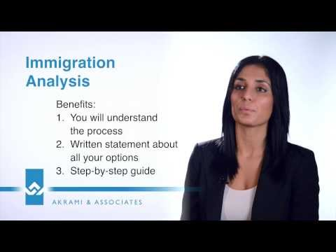 Canadian Immigration Analysis Video