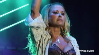 Anastacia - Dark White Girl (LIVE Ultimate Collection Tour 2016)