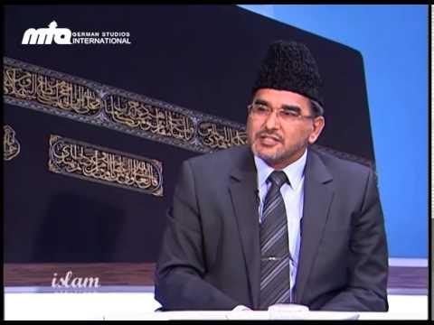 Islam Verstehen - Khalifat oder Jihad - Eine interaktive Live-Sendung