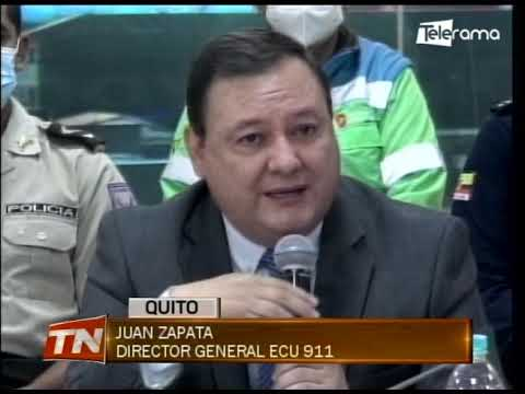 Ministro de Salud descartó segunda ola en Ecuador