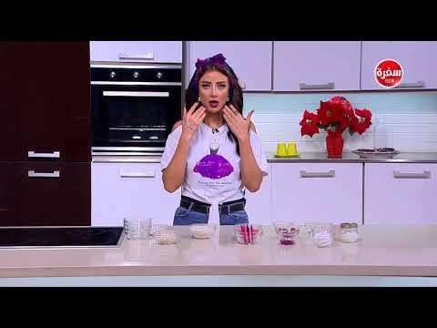 العرب اليوم - بالفيديو: كيف تصنعي بودرة المكياج في المنزل